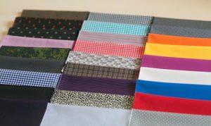 Разнообразие платков паше