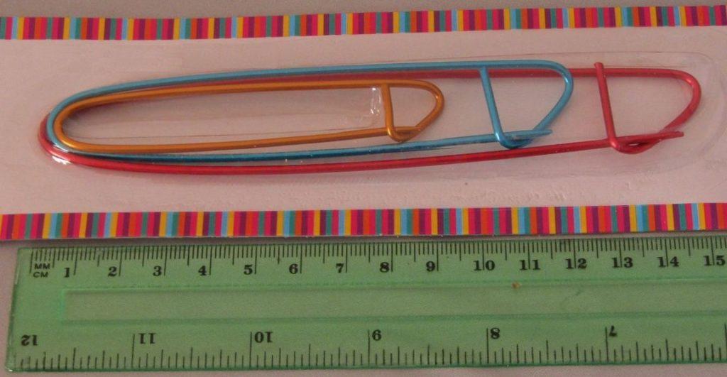Булавки для вязания