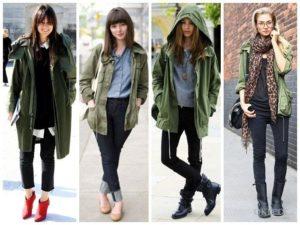 казаки с джинсами