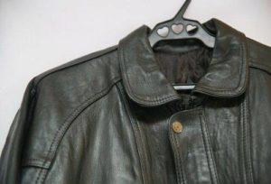 Способы размягчения кожаной куртки
