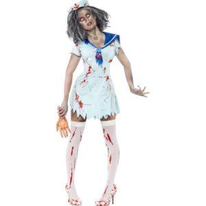 кукла замби