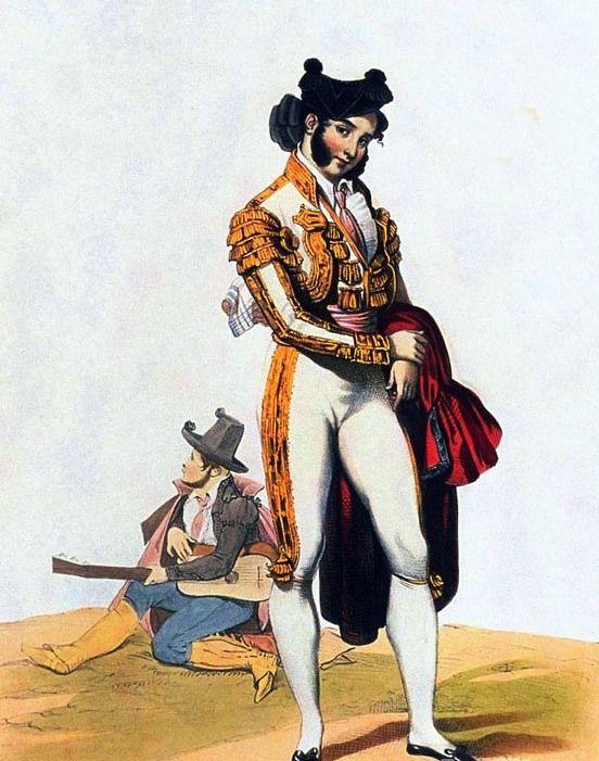 испанское болеро