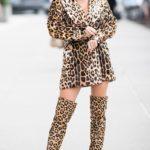 полный леопард