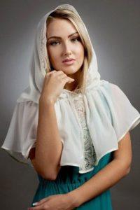 донской платок