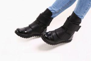 гнуть ботинки