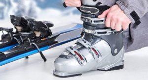 Подбор горнолыжных ботинок