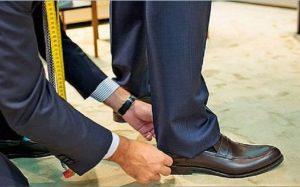 как измерить длину