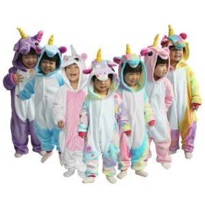 пижамы кигуруми дл девочек