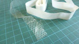 лента для подшива брюк утюгом