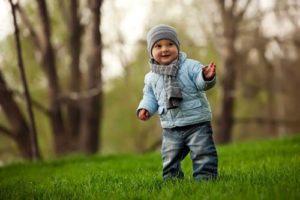 требования к детской куртке