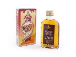 масло первого отжима из грецких орехов