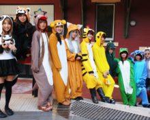 костюмы кигуруми