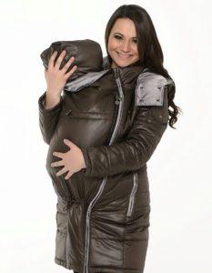 парка для беременных