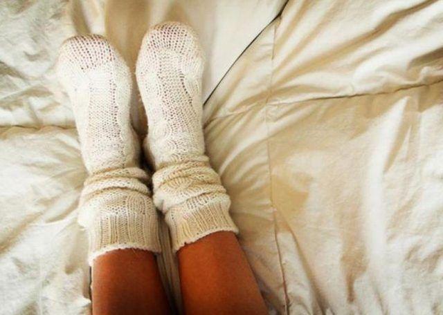носки для сна