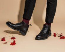 скрипят ботинки при ходьбе что делать