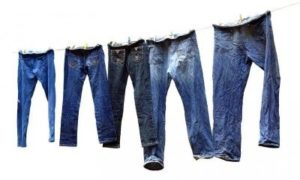 уход за брюками