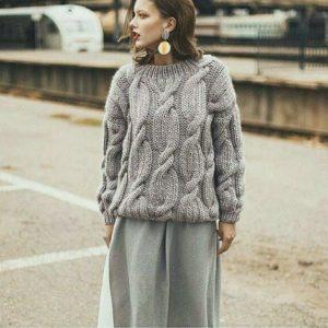 что такое свитер