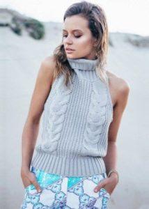характерные черты свитера