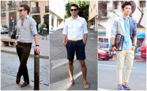 Удобная обувь для мужчин