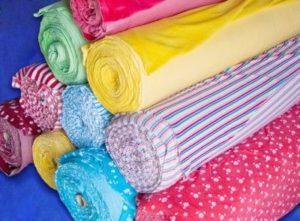 Трикотаж для пижамы