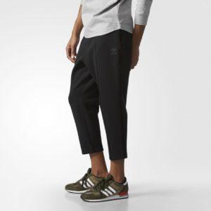мпортивные укороченные мужские брюки