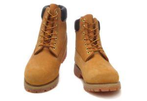 желтые ботинки с чем носить