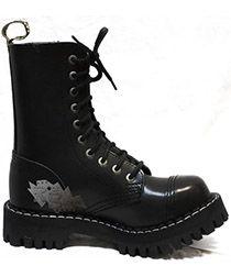 женские ботинки Рокеры