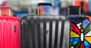 Что лучше для чемодана полипропилен или поликарбонат