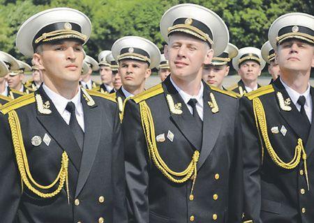 Фуражка в армии