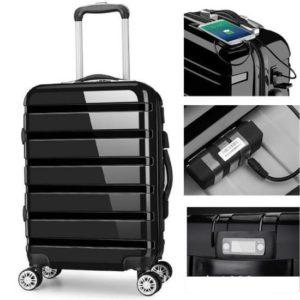 Intelligent Luggage