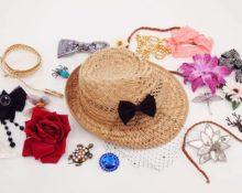 Как украсить шляпы