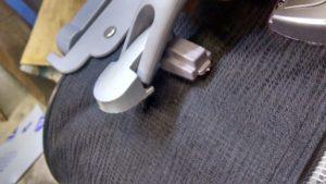 Поломана ручка у чемодана