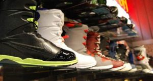 ботинки для сноуборда ряд