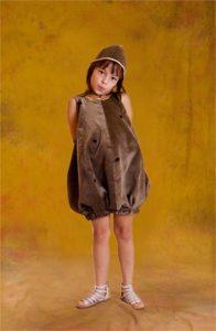 костюм картошки для девочки