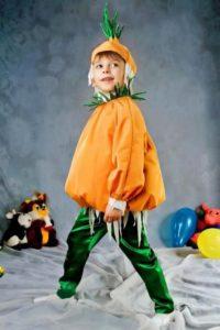 костюм лука для мальчика