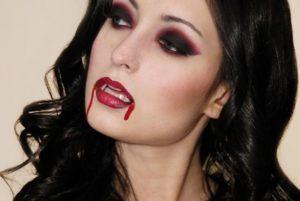образ вампирши