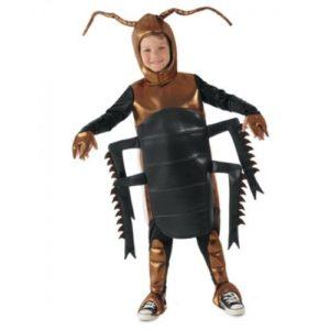 мальчик в костюме жука своими руками