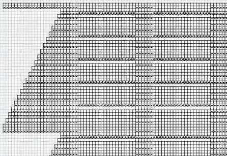Кубанка схема клинья