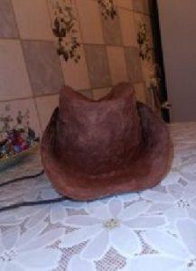 шапка ковбоя