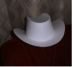 основа шляпы