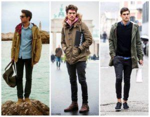 С чем носить туфли мужчинам
