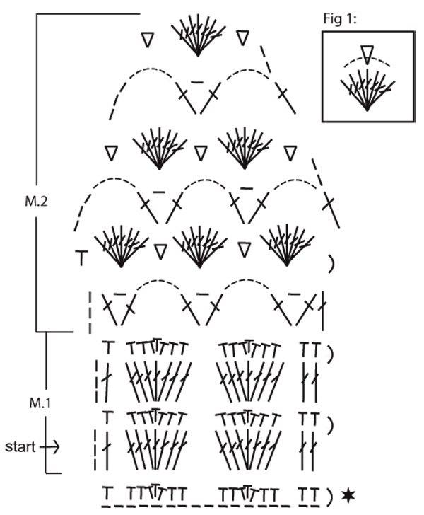 Схема для крючка _1-1