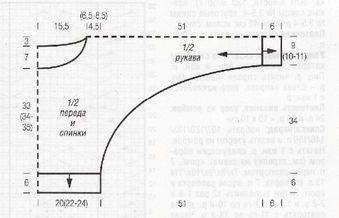 Схема 1 с описанием