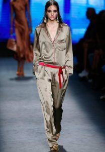 Рабочий комбинезон как модный тренд в одежде