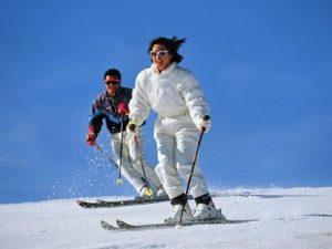 Как выбрать лыжный комбинезон
