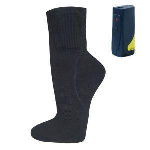 Носки с подогревом на батарейках