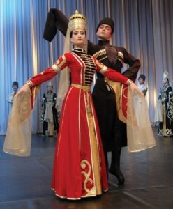 армянский национальный костюм фото мужской и женский