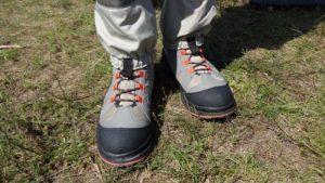 ботинки под носки неопреновые