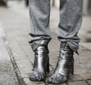 брюки и таби