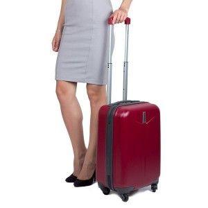 чемодан из поликарбоната